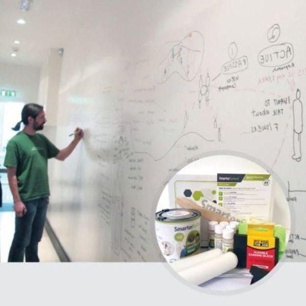 Pintura-Pizarra-Blanca-Smart-producto-en-uso-e-imagen-del-kit