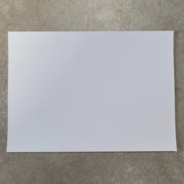 Smarter Surfaces Whiteboard Paint White sample