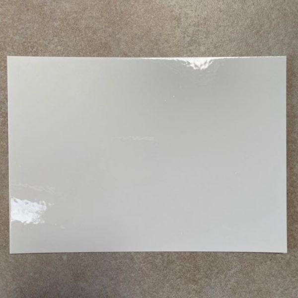 Smarter Surfaces Whiteboard Wallpaper White Sample