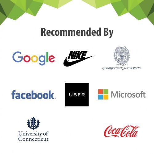 logos of customers of smart chalkboard paint